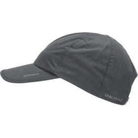 Sealskinz Waterproof All Weather Cap black/grey